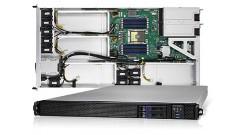 Серверная платформа TYAN B5631G88V2HR-2T-N 1U 4-GPU Server, (1) LGA3647, 12 DDR4..