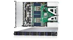 Серверная платформа TYAN B7102G75BV10HR-2T-HE 1U GT75B /no CPU(2)Scalable/LGA364..