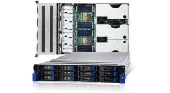 Серверная платформа TYAN B7102T76V12HR-2T-N 2U (2) LGA3647, TN76, C621, (12) 3.5..