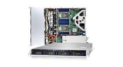 Серверная платформа TYAN B7106G24EV4HR 1U (2) LGA3647 Intel Xeon Scalable Proces..