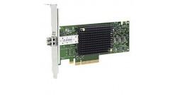 Сетеаой адаптер HPE SN1200E 16Gb 1P FC HBA (Q0L13A)..