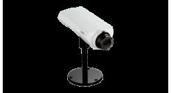 Сетевая камера D-Link DCS-3010/ фиксированная/ HD 720p/ 1280x800/ zoom/ audio/ E..