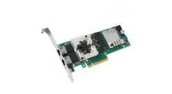 Адаптер Dell Intel Ethernet X540 DP 10GBASE-T Server Adapter полнопрофильная (54..