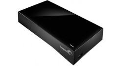 Сетевое хранилище Seagate 4Tb STCR4000200 Personal Cloud 1xDisk 1-slot 3.5