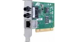 Сетевой адаптер 32 Bit PCI - 100BaseFX, SC-Interface, ACPI, 2.2PCI, PXE..