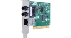 Сетевой адаптер Allied Telesis AT-2701FXA/SC 32 bit 100Mbps Fast Ethernet Fiber ..