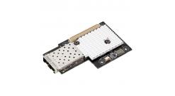 Сетевой адаптер Asus MCI-10G/82599-2S , Dual Port, 10 Gigabit, Ethernet SFP+ ; 9..