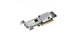 Сетевой адаптер Asus PEM-FDR 56Gb/s FDR InfiniBand, QSFP+, Mellanox ConnectX-3 F..