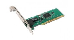 Сетевой адаптер D-Link DFE-520TX, PCI, 10/100Mbps Fast Ethernet NIC, supports 80..