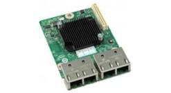 Сетевой адаптер Intel AXX10GBTWLIOM Dual Port Intel X540-BT2 10GbE I/O Module , ..