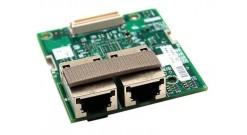 Сетевой адаптер Intel AXXGBIOMOD Dual Gigabit Ethernet I/O Expansion Module..