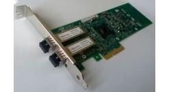 Сетевой адаптер Intel E1G42EFBLK Gigabit ET Dual Port Server Adapter (bulk)..