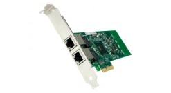 Сетевой адаптер Intel E1G42ETBLK Gigabit ET Dual Port Server Adapter (bulk)..