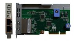 Сетевой адаптер Lenovo ThinkSystem 1Gb 2-port RJ45 LOM (SR860/SR850/SR590/SR570/..