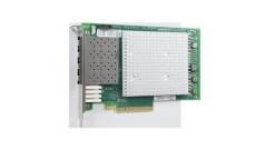Сетевой адаптер QLogic QLE2694-SR-CK 16Gb/s FC HBA, 4-port, PCIe v3.0 x8, LC SR MMF, Full Height