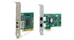 Сетевой адаптер Allied Telesis AT-2916LX10/LC Single port Fiber Gigabit NIC for ..