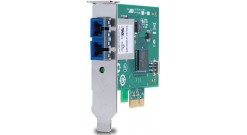 Сетевой адаптер Allied Telesis AT-2911LX/SC Single port Fiber Gigabit NIC for 32..
