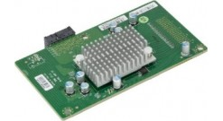 Сетевой адаптер Supermicro AOC-B25G-X4D-O 2-Port 25G or 10G Speed Mezzanine Card..