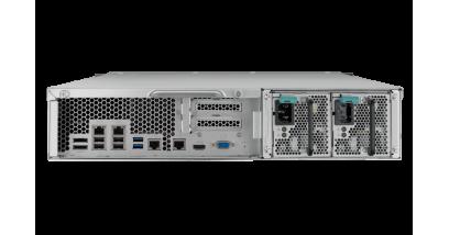 Система хранения Qnap TS-EC1279U-RP 12 slots for HDD Intel Xeon E3-1225 3.1