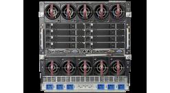 Шасси HP BladeSystem c7000 Sin-Phase 10U Platinum Enclosure (up to 16 c-class bl..