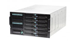 Шасси INTEL MFSYS25 (Clearbay Multi-Flex Server) Modular Server Chassis..