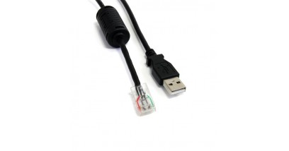 Simple Signaling UPS Cable - USB to RJ45