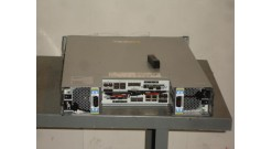 "Дисковое хранилище IBM Storwize V7000 DCE 2xContr 8GB/8x8Gb FC/4x10Gb iSCSI/4x6Gb SAS/24x600GB SAS HS 2.5""/4x5m FC/SW/2xPS/2U"