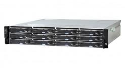 Система хранения Infortrend ESDS 1012G2-D 1000 Gen2 2U/12bay, High IOPS solution..
