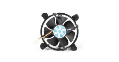 Система охлаждения Dell PE R720/R720xd Heatsink for Second Processor, Kit