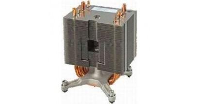 Система охлаждения Intel AUPSRCBTP Passive Heat Sinks (2) 98mmx100mm for S2600CP, S2600IP, S2600CO in P4000 Chassis