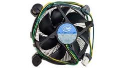Система охлаждения Intel LNC1156 (Socket 1155/1156, 1200-2800 RPM, 4pin, TDP 80W, 17-25dB, Al, 220g) Oem
