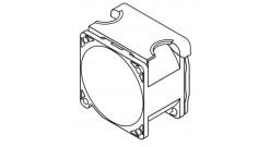 Система охлаждения Lenovo ThinkSystem SR590 FAN Option Kit..