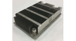 Система охлаждения Supermicro SNK-P0062P 1U Passive CPU Heat Sink for AMD Socket SP3 Processors