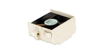 Система охлаждения Supermicro FAN-0044L4 80x25 4-Pin PWM Fan Assembly for SC822