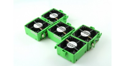 Система охлаждения Supermicro FAN-0074L4 80x38mm 4-pin PWM (middle)