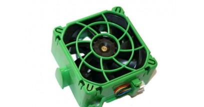 Система охлаждения Supermicro FAN-0111L4 - 80x38mm 9.5K RPM 4-PIN PWM Fan FOR SC827