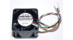 Система охлаждения Supermicro FAN-0061L4 MIDDLE//SC831