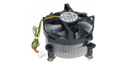Система охлаждения Supermicro SNK-P0015A4 HEATSINK/ACTIVE