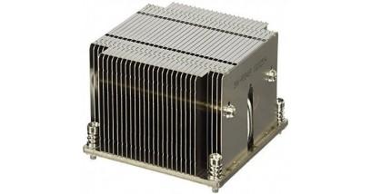 Система охлаждения Supermicro SNK-P0019 1U, Passive Heatsink, FC-PGA6 Sossaman CPU