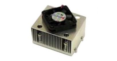 Система охлаждения Supermicro SNK-P0021A 2U+, 3-Wire Active Heatsink, Sossaman CPU