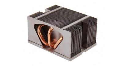 Система охлаждения Supermicro SNK-P0023P 2U+, Passive Heatpipe Heatsink, Socket F AMD
