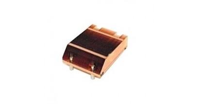 Система охлаждения Supermicro SNK-P0028P 1U, Passive Heatpipe Heatsink for Tulsa, Intel Quad
