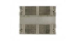 Система охлаждения Supermicro SNK-P0047PSM - 1U Passive CPU Heat Sink for X9/X10 Gen. MB, 104x80x26