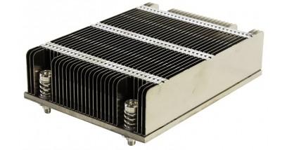 Система охлаждения Supermicro SNK-P0047PS - 1U Passive Narrow 104 x 80 x 27 (SS6017R-NTRF,(X9DRW-iF /SC815TQR700W); 10 Blade Serve