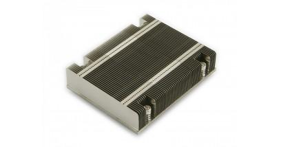 Система охлаждения Supermicro SNK-P0047PW - 1U Passive Proprietary Square, 90 x 110 x 27, SS2027TRHTRF/HIBQRF, ( X9DRTH(IBQ)F /SC2