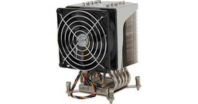 Система охлаждения Supermicro SNK-P0050AP4 - 4U Active Narrow /Square, 92 x 80 x 125, SS7047A-T, (X9DAi / Tower SC743TQ-1200B-SQ)