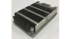 Система охлаждения Supermicro SNK-P0067PSWM 1U Heat Sink w/ 34-mm Wide Middle Air Channel for X11 with Narrow