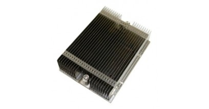 Система охлаждения Supermicro SNK-P1034P - Heatsink for TwinBlade CPU Intel Xeon 55/56 LGA1366 & CPU AMD Socket G34
