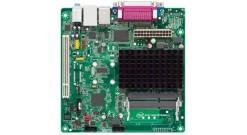 Материнская плата D2500HN Intel Atom D2500 NM10 DDR3 mini-ITX SATA Audio+Lan+VGA..