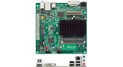 Материнская плата D2700DC Intel AtomD2700 NM10 DDR3 mini-ITX SATA Audio+Lan+VGA+..